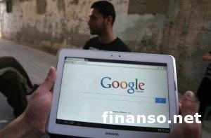 Компания Google следит за большинством владельцев смартфонов – выводы
