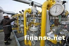 """В августе импорт газа из Европы в Украину уменьшился на 9,4% - """"Укртрансгаз"""""""