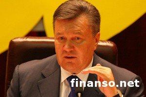 Президент Янукович заявил, что Украине нужен капитальный ремонт