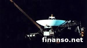 NASA: космический зонд Voyager впервые покинул Солнечную систему