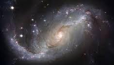 Ученые смогли увидеть самую далекую из известных галактик
