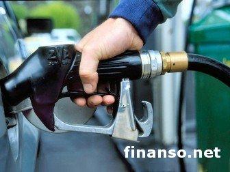 В Украине почти вдвое сократилось производство бензина