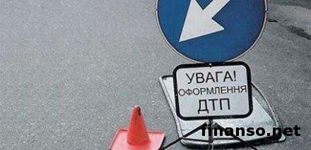 В Хмельницкой области в ДТП погибли 9 человек