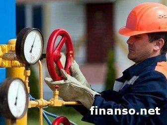 За первое полугодие Украина импортировала газа на 5,5 миллиарда долларов