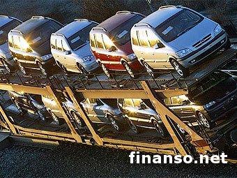 За 10 месяцев в Украине производство легковых автомобилей упало на 43,2% - причины