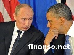 Россия и США не смогли договориться по поводу Сирии