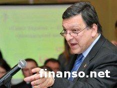 Президент Еврокомиссии поторопил Украину с выполнением условий для Евроинтеграции