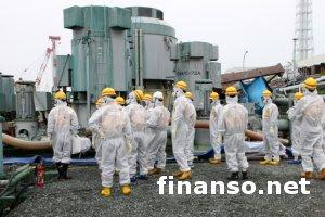 """Уровень радиоактивного трития в пробах воды у """"Фукусимы"""" в 23 раза выше, чем три дня назад"""