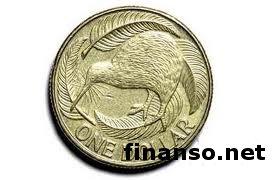 Новозеландский доллар упал вчера на плохих новостях - трейдеры