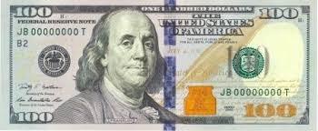 Скоро в Украине появятся новые 100-доллароые банкноты: как обойти фальшивомонетчиков