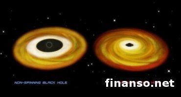 Агентство NASA обнаружило 10 гигантских черных дыр