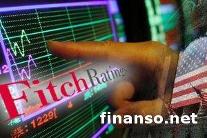 Агентство Fitch понизило рейтинг 11 компаний из Украины - причины