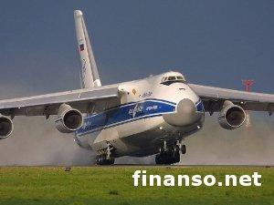 Россия пригрозила в полной мере отказаться от украинских самолетов – причины