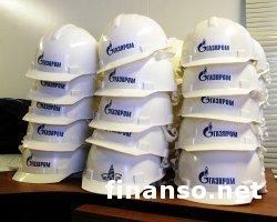 """За первые шесть месяцев 2013-го прибыль """"Газпрома"""" выросла на 13%"""