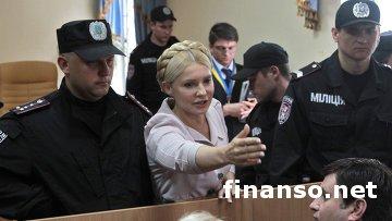 Эксклюзива для Тимошенко не будет, все равны перед законом – Янукович
