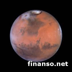 Агентство NASA показало, как могла выглядеть Красная планета 4 млрд. лет назад