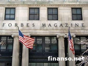 Издательский дом Forbes Media в США ищет инвестора за 500 млн. долларов