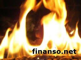 Пожар в жилом доме в Макеевке забрал жизни трех человек