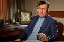 Ю. Луценко заявил, что после выборов в 2015 году власти в Украине отключат Интернет