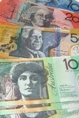 Австралийский доллар взвинтил вверх, к 3-месячному максимуму - трейдеры