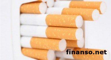 В Украине производители табачных изделий повысили цены на продукцию от 5 до 12,5%