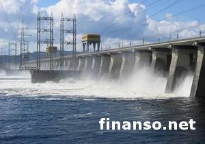 На реабилитацию гидроэлектростанций Украина получит 200 миллионов евро