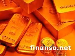 Фьючерс на золото вместе с ценами на палладий и серебро снизились – причины
