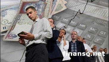С 1 декабря минимальная заработная плата в Украине увеличится на 71 гривну