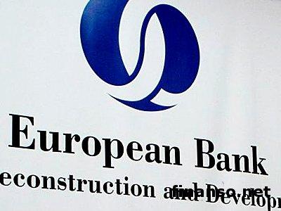 Украина отсутствием реформ вызывает тревогу в ЕБРР