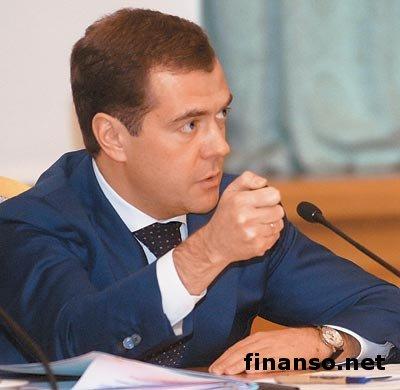 Глава правительства РФ снял вопрос о введении санкций против Украины – причины