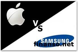 Суд встал на сторону Apple и обязал Samsung выплатить 290 млн. долларов