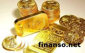 На фоне надежды на сворачивание ФРС по КС золото продолжает дешеветь. Реакция рынка