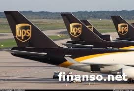 UPS готова повысить тарифы на несколько услуг