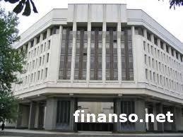 Парламент АРК поддержал отказ от евроинтеграции Украины
