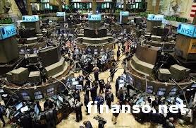 Движение на фондовом рынке сегодня определялось валютными курсами - обзор