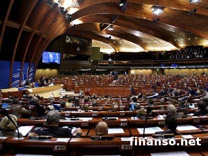 Депутаты ПАСЕ поддерживают проведение реформ в Украине на пути к СА с ЕС