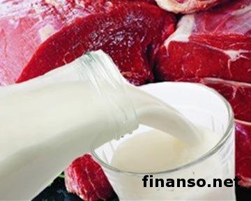 Россия может отменить импорт мяса и молока из Украины - причины