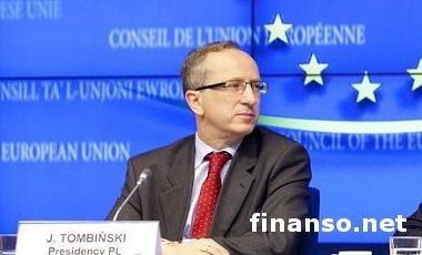 В случае подписания Украиной СА ЕС обещает выделить 45 млн. евро помощи