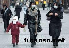 Новый вирус гриппа B/Massachusetts в Украину придет зимой – медики