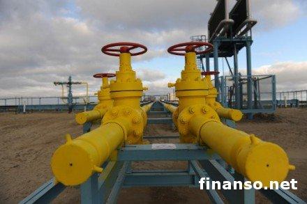 Азаров: Реэкспорт газа через Словакию будет взаимовыгодным