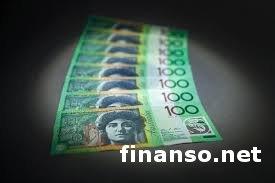 Новозеландский доллар падает из-за австралийского - обзор