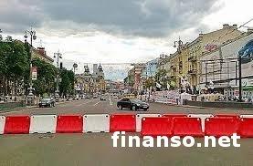 Названы улицы в Киеве, проезд по которым будет платным