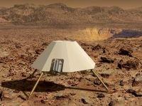 Для исследования Марса ученые из Европы разрабатывают прыгающего реактивного робота