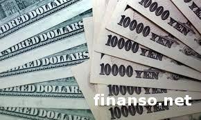 Японская иена резко выросла из-за нервозности рынка - трейдеры