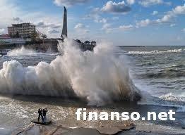 На Одессу может обрушиться смерч – МЧС