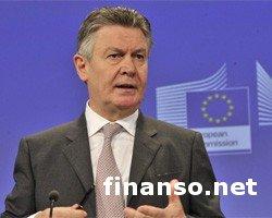 """ЕС пообещал помочь Украине в """"торговой войне"""" с Россией"""
