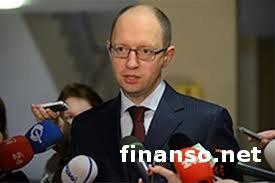 Каждый гражданин Украины должен $2000 кредиторам – Яценюк