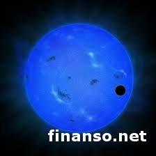 На планете Gliese 1214 b ученые обнаружили большое количество воды