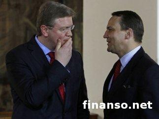 """Подписание Украиной СА с ЕС поможет создать противовес """"старой"""" Европе"""