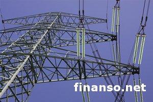 Молдова увеличила импорт электроэнергии с Украины почти в 2 раза